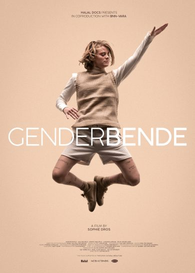 Poster Genderbende