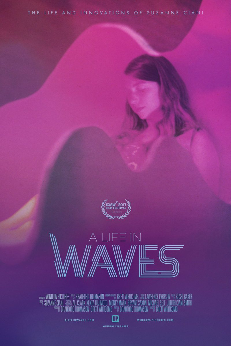 Poster ADE Special: A Life In Waves