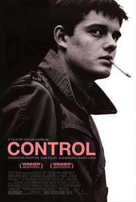 ADE Special: Control