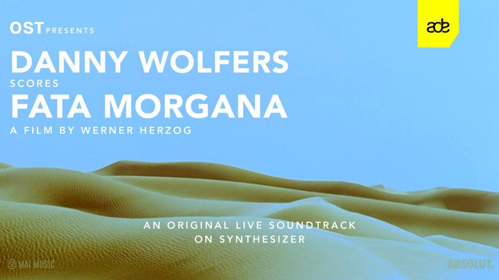 OST Danny Wolfers