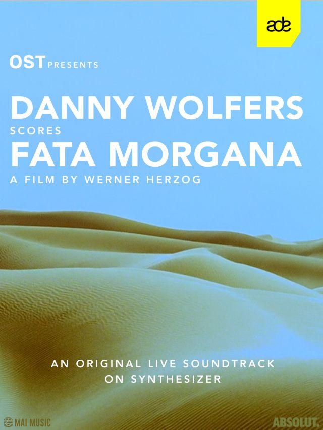 OST: Danny Wolfers