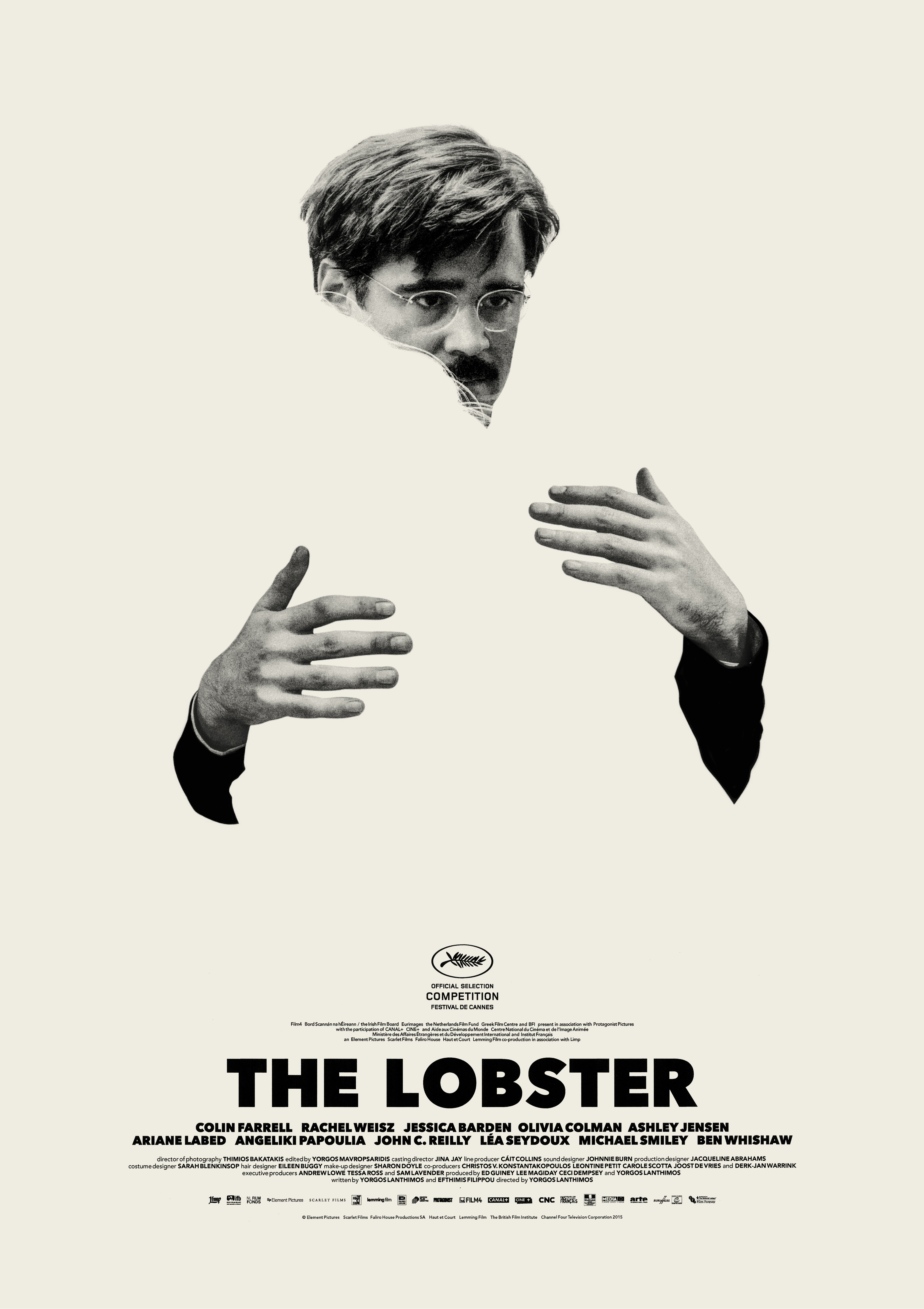 Poster Lobster, The