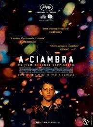 Poster A Ciambra
