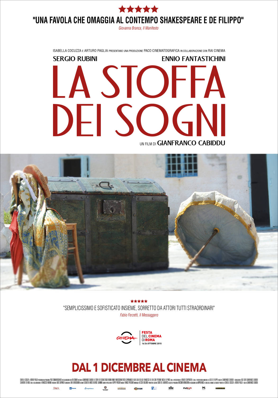 Italian Cineclub: La Stoffa Dei Sogni