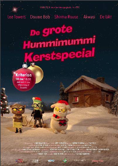 De Grote Hummimummi Kerstspecial