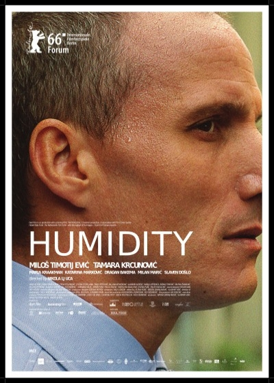 Poster Humidity