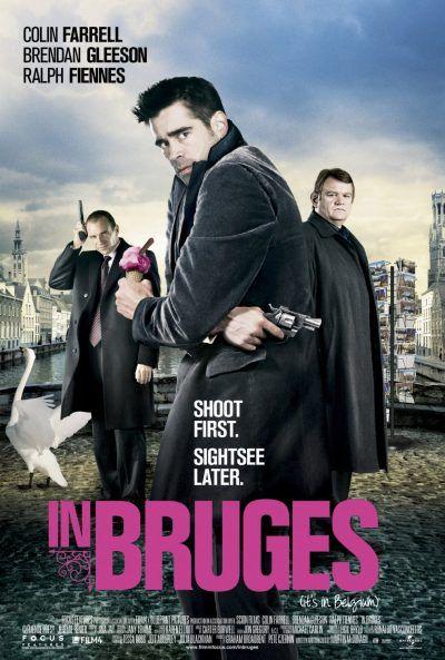 Poster In Bruges