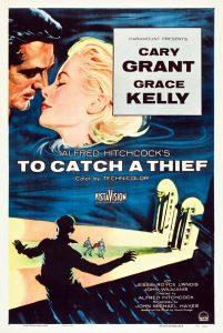 To Catch A Thief