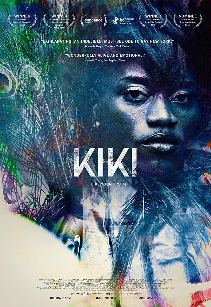 Poster Kiki