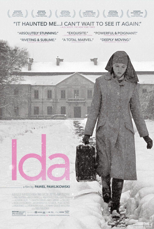 Poster Ida