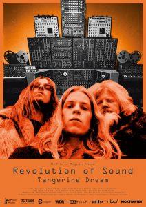 Tangerine Dream: Revolution Of Sound