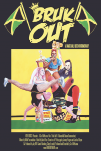 Bruk Out! A Dancehall Queen Documentary