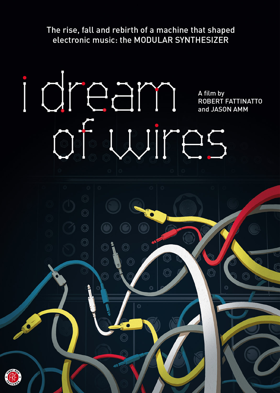 Poster I Dream Of Wires