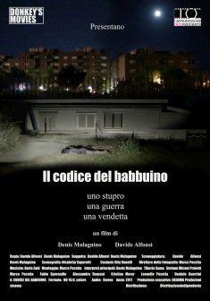 Poster Il Codice Del Babbuino