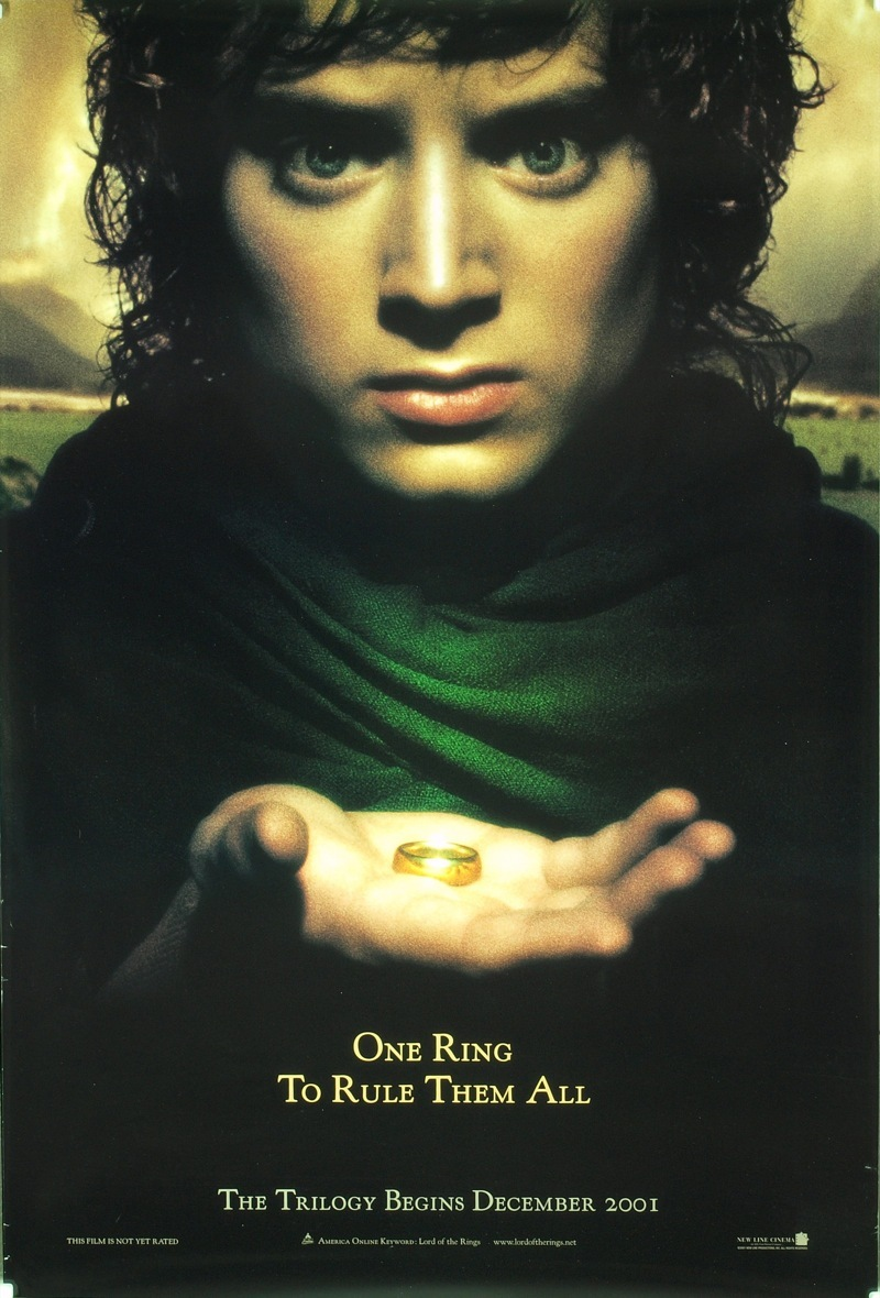 The Lord Of The Rings: The Complete Journey