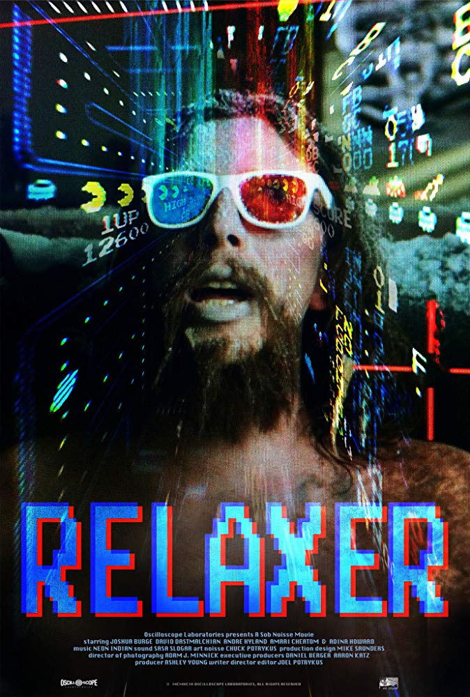 Poster Relaxer