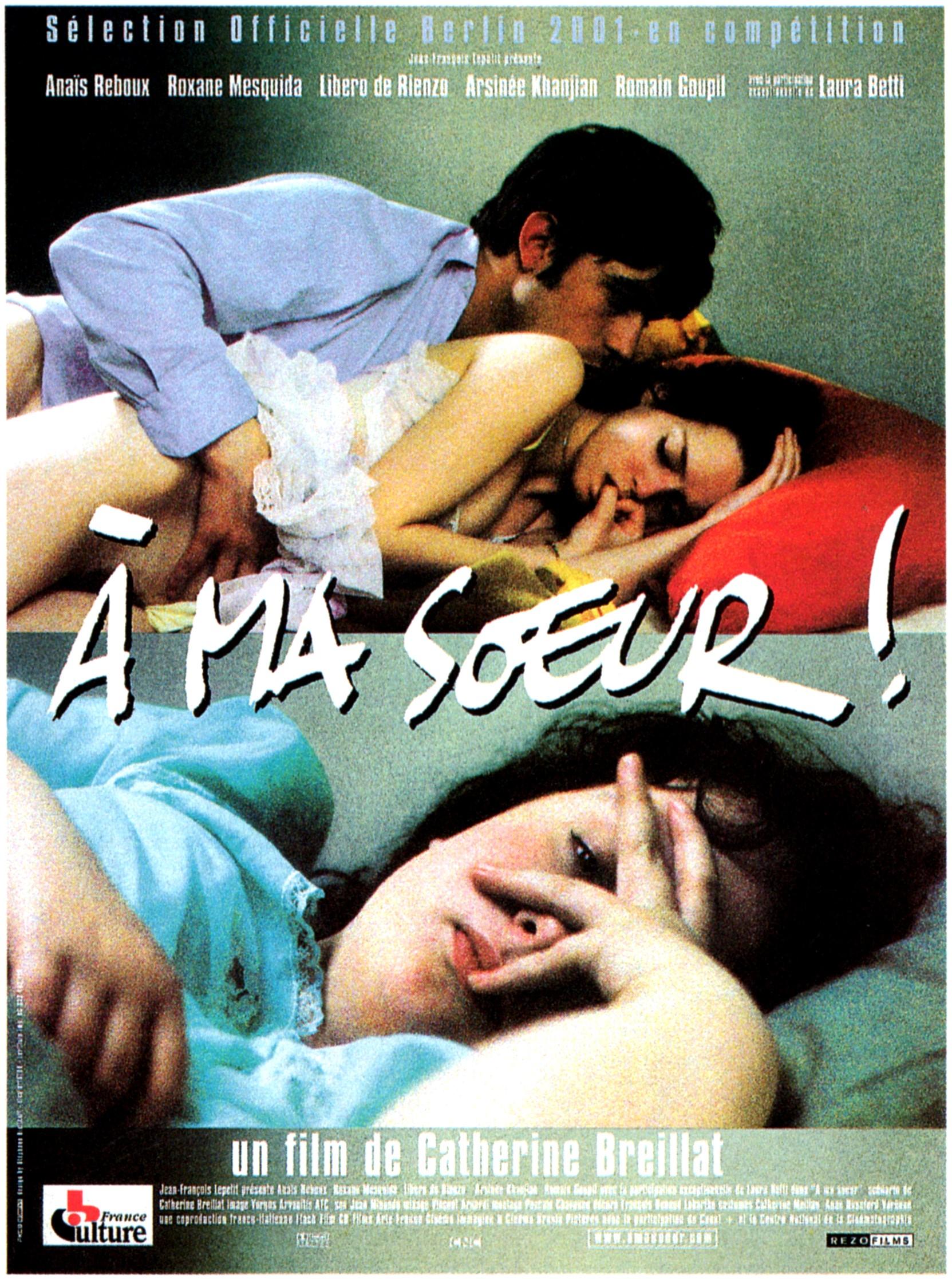 Poster À Ma Soeur