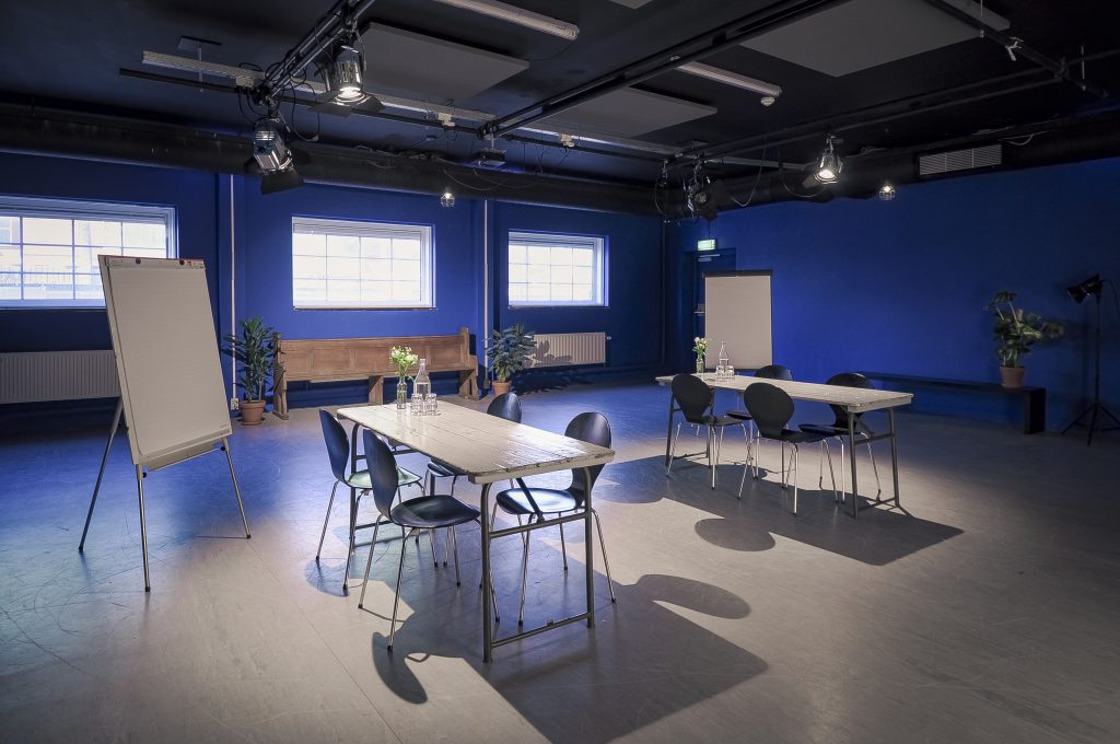 studio zaalhuur