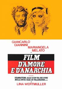 D'Amore E D'Anarchia