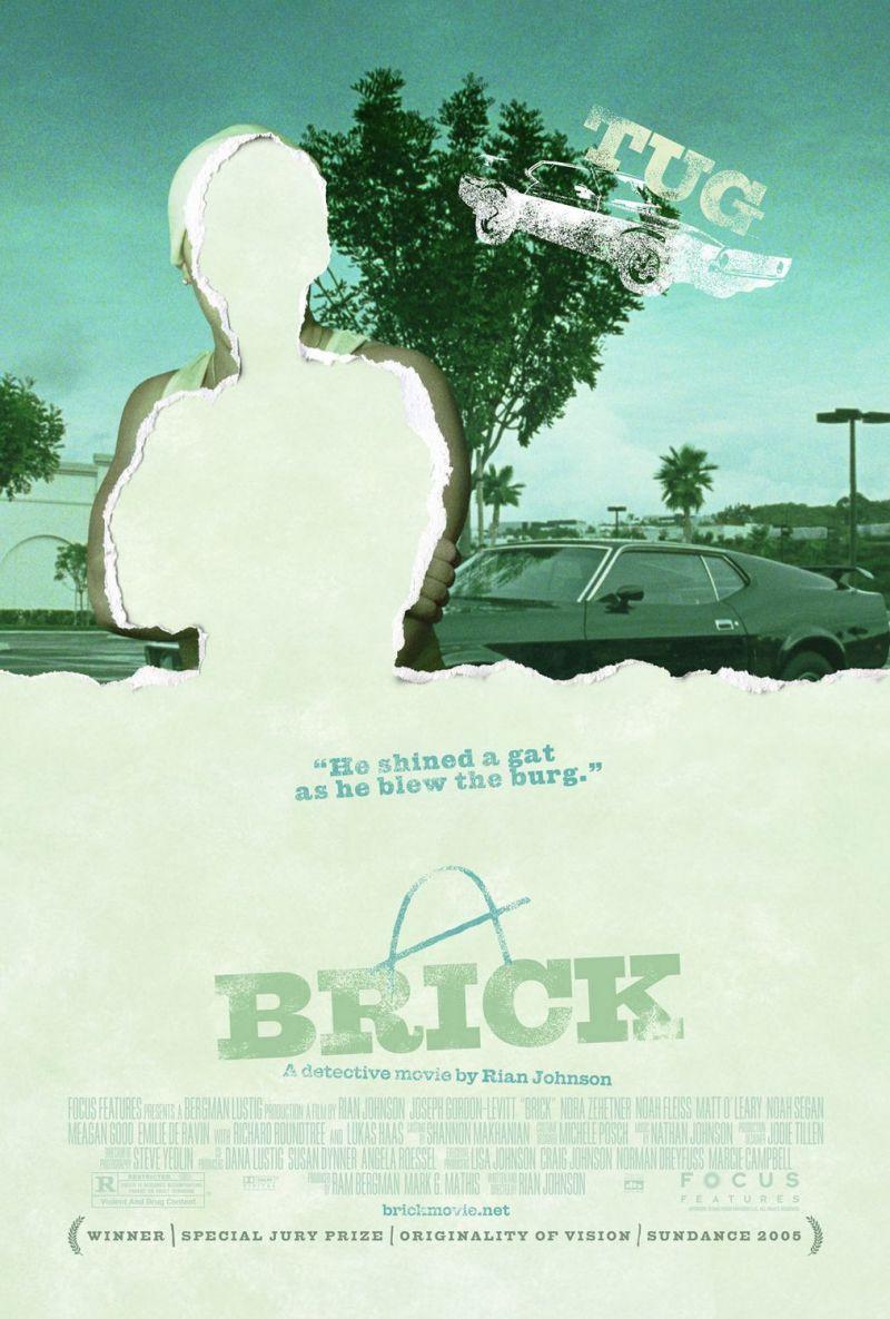 Poster Brick