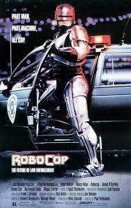 Plokta: Robocop (1987) + talk by Florian Cramer