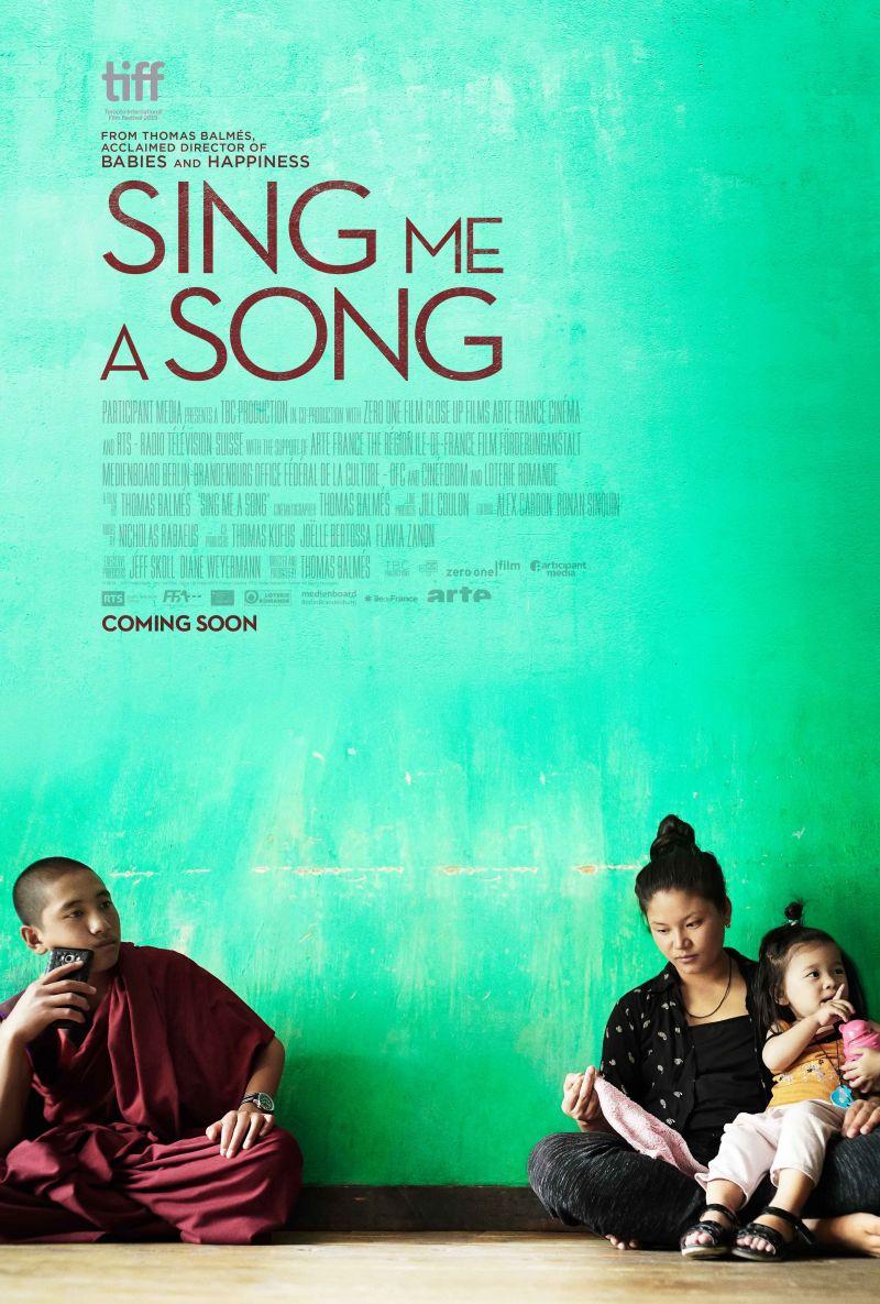 Poster Plokta: Sing Me A Song (2019)
