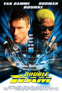 Straight To Video XL: Jean-Claude van Damme Special