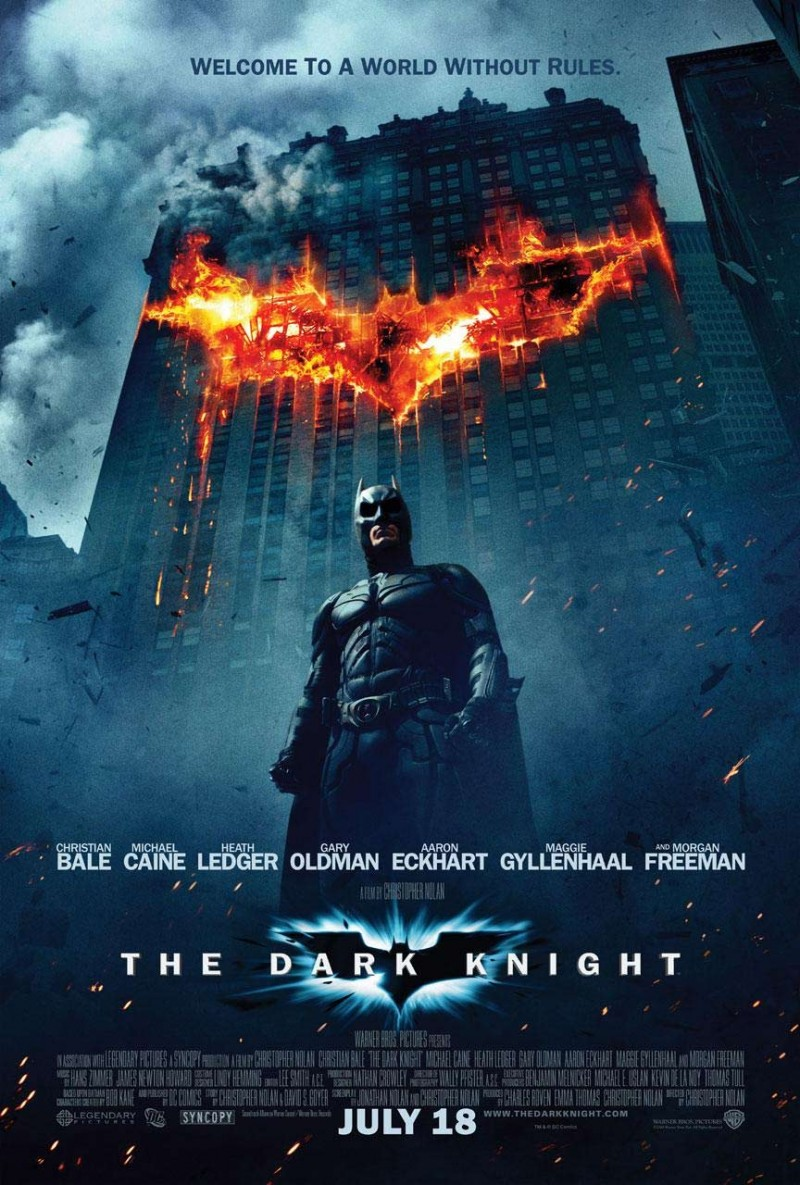 Poster The Dark Knight