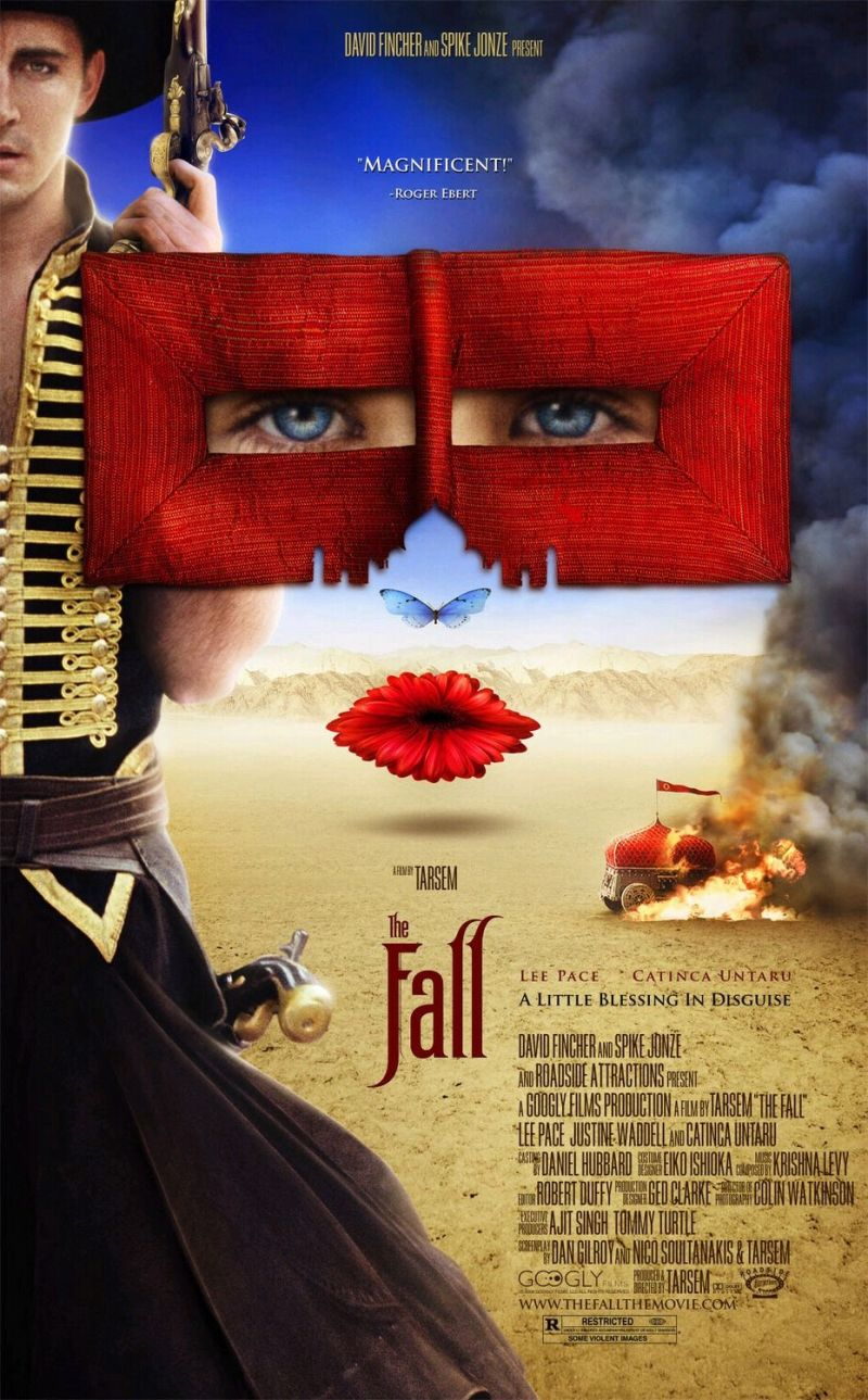 Poster The Fall