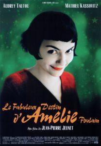 Le Fabuleux Destin d'Amélie Poulain (Cinetol)