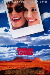 Thelma & Louise (Cinetol)
