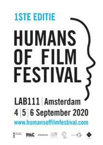 Humans Of Film Festival: Shorts Programme