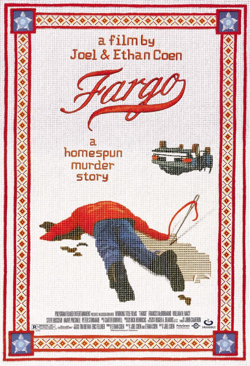 Poster Fargo