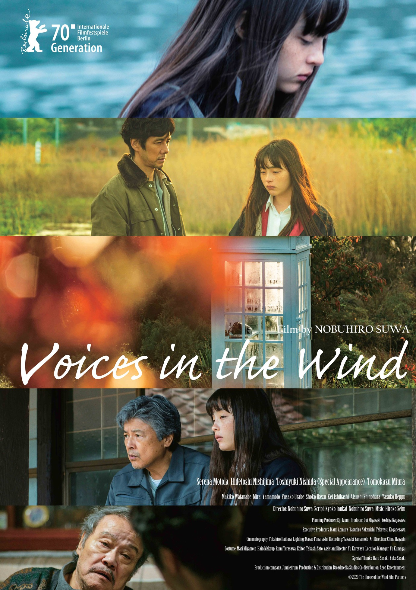 Camera Japan Festival: Voices In The Wind