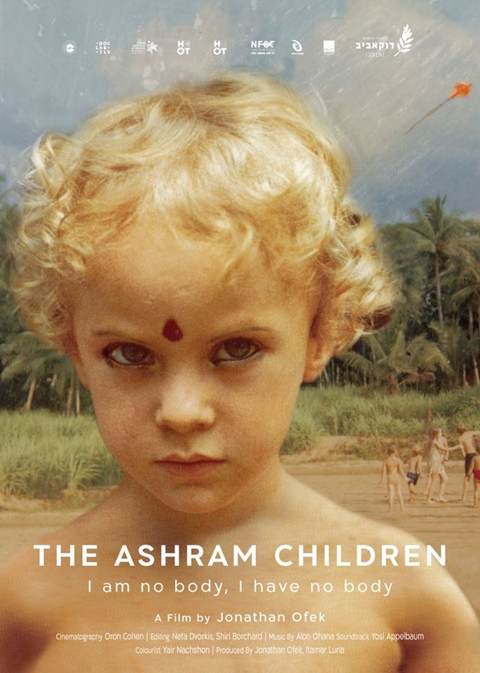 Humans Of Film Festival: The Ashram Children + Q&A