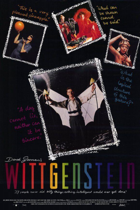 Poster Wittgenstein