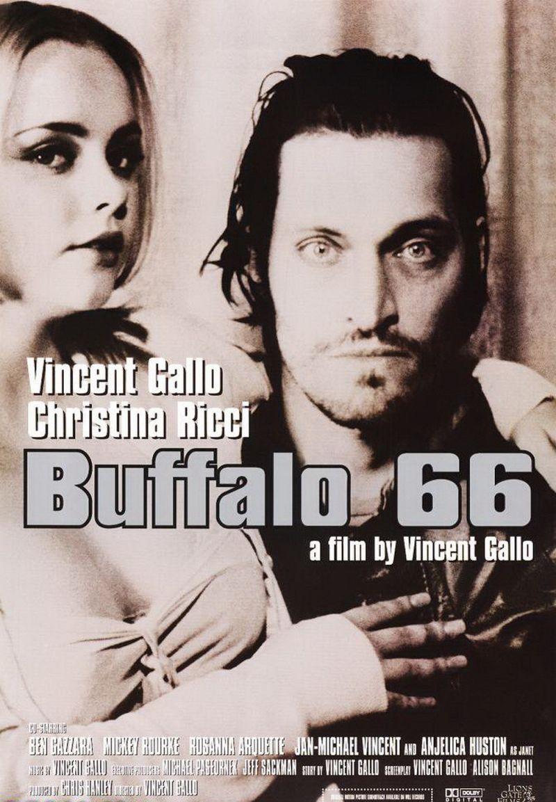Poster Buffalo 66