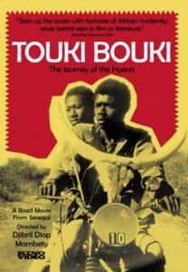 Touki-Bouki