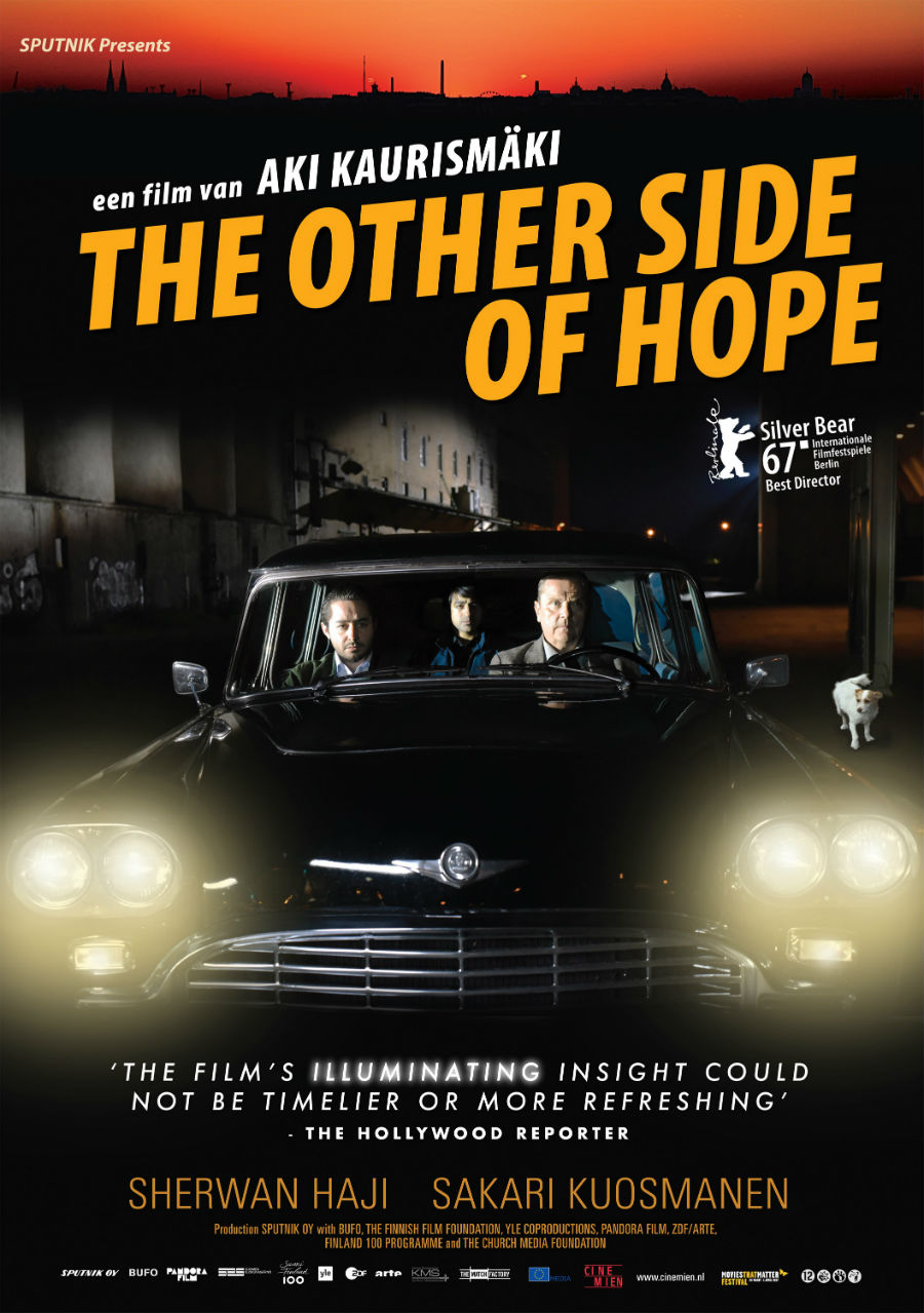 Poster The Other Side Of Hope