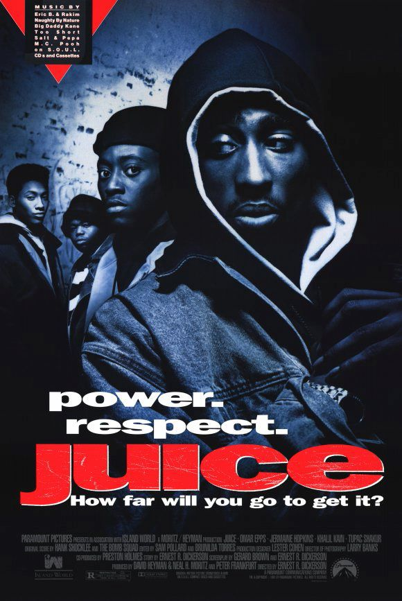Poster Juice