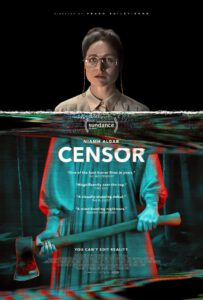 Club Imagine: Censor