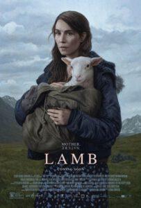 Club Imagine: Lamb