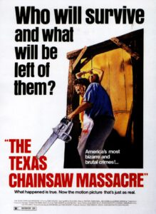 Club Imagine: The Texas Chainsaw Massacre (4K Remaster)