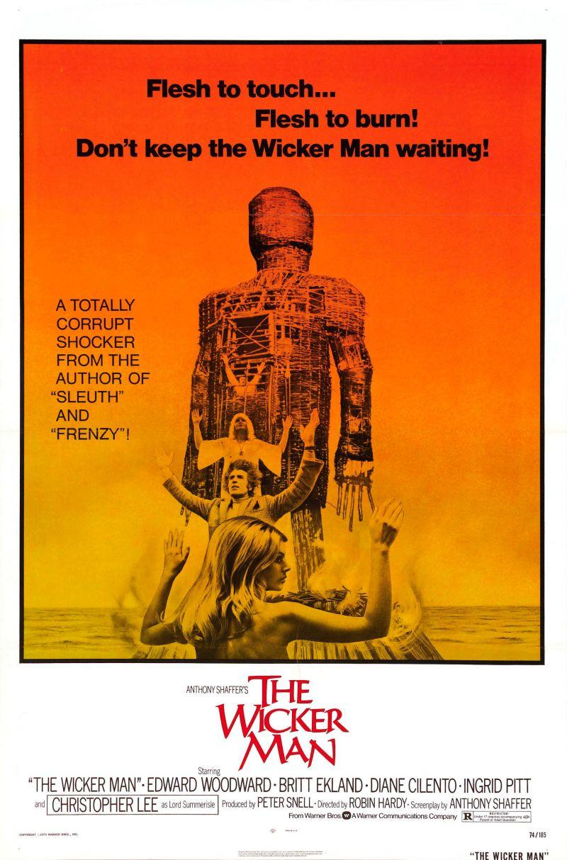The Wicker Man (The Final Cut)
