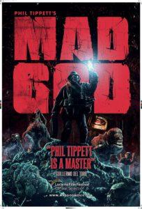 Club Imagine: Mad God