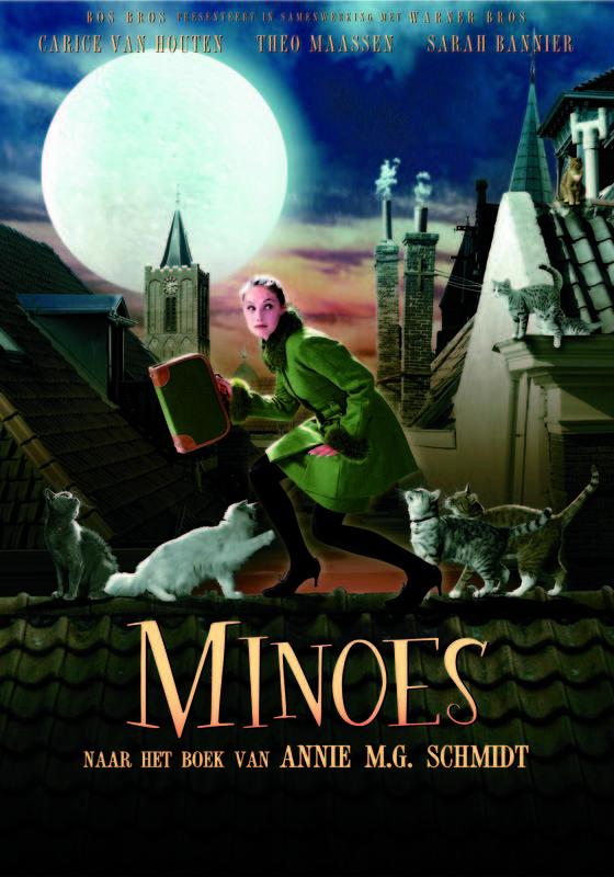Poster Minoes