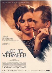 Echte Vermeer, Een