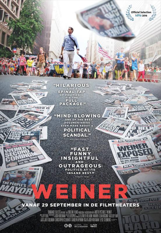 Poster Weiner