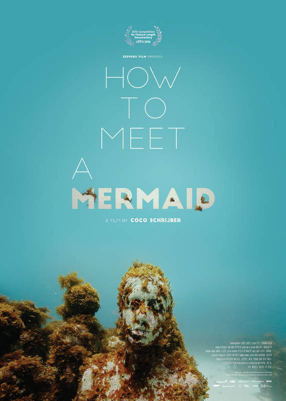 Poster How to Meet a Mermaid