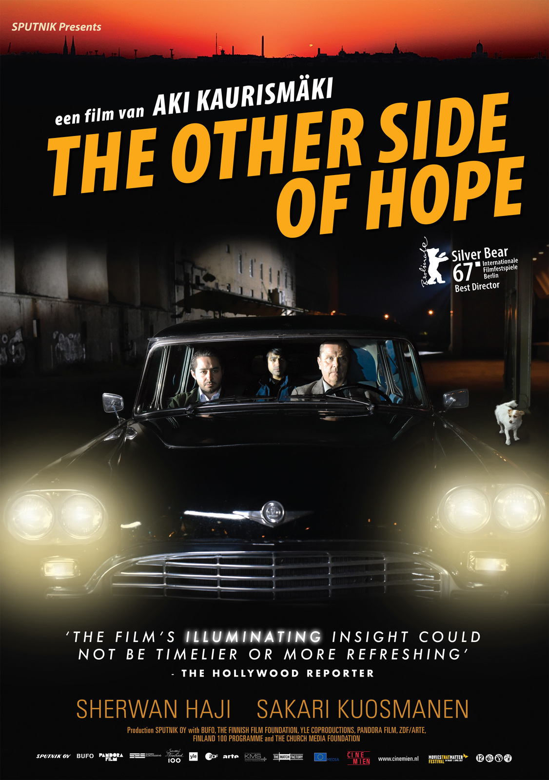 Other Side of Hope, The